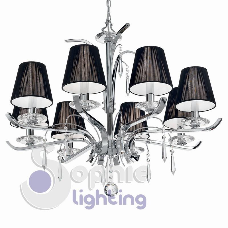 Lampadari sophie lighting for Immagini lampadari