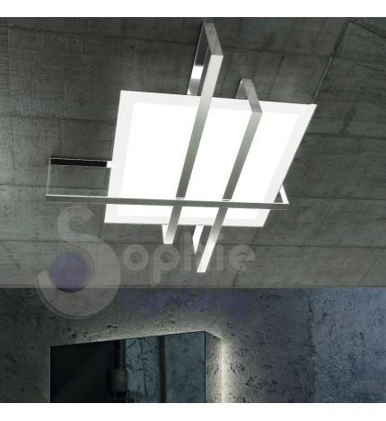 Plafoniere Moderne Lampade Moderne A Soffitto Lampadari A Soffitto ...