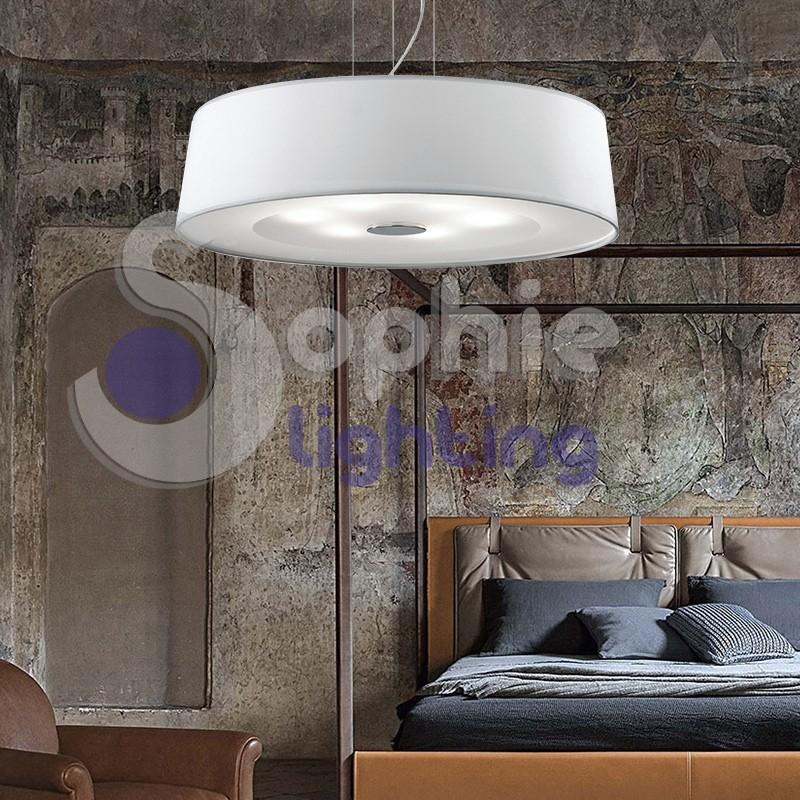 Lampada sospensione design moderno cucina-ATOLLO-D50