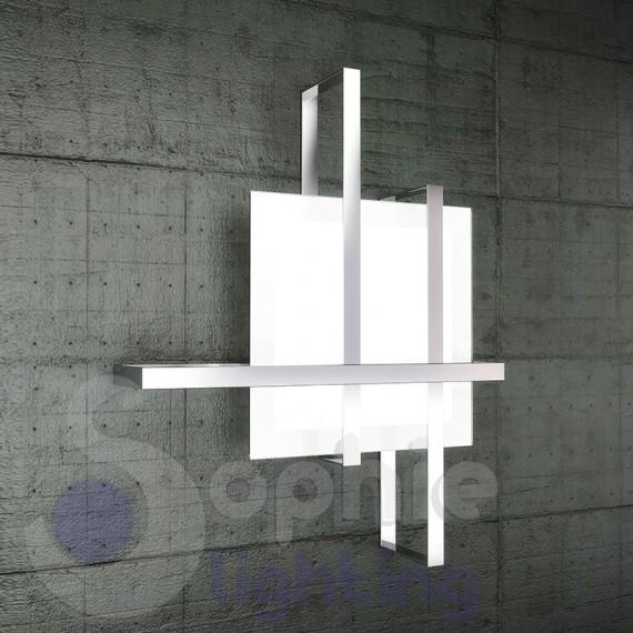 Lampada soffitto design moderno minimal