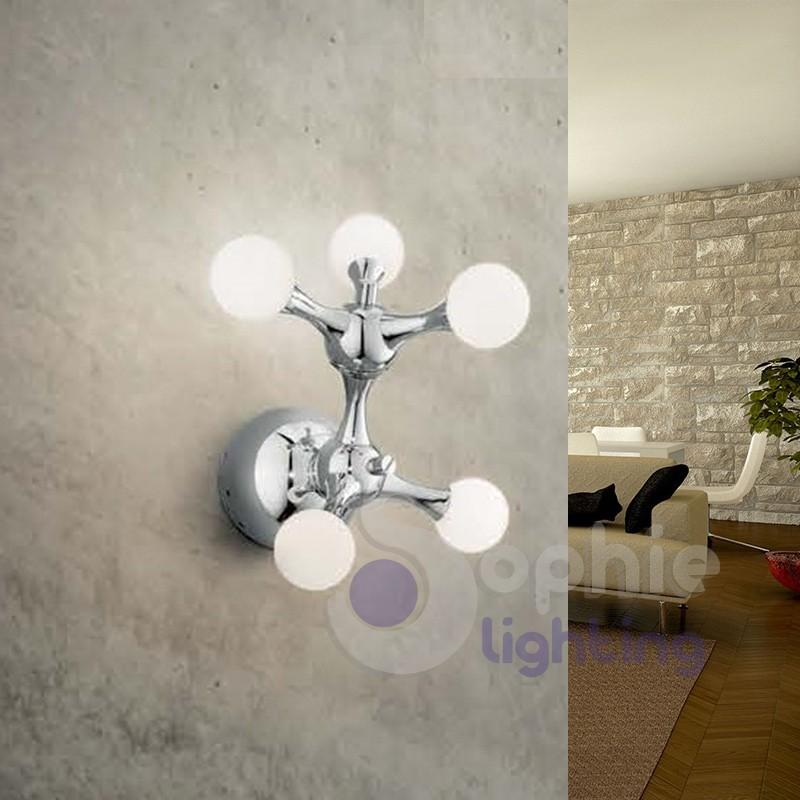 Applique moderne sophie lighting - Applique parete design ...